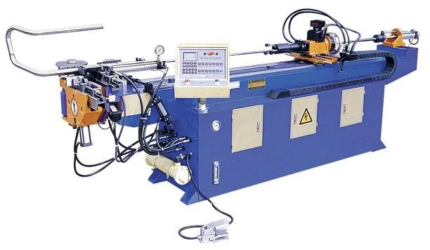 供应江西弯管机液压弯管机dw-50
