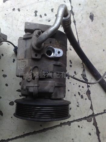 供应丰田威驰汽车配件,方向机,abs泵