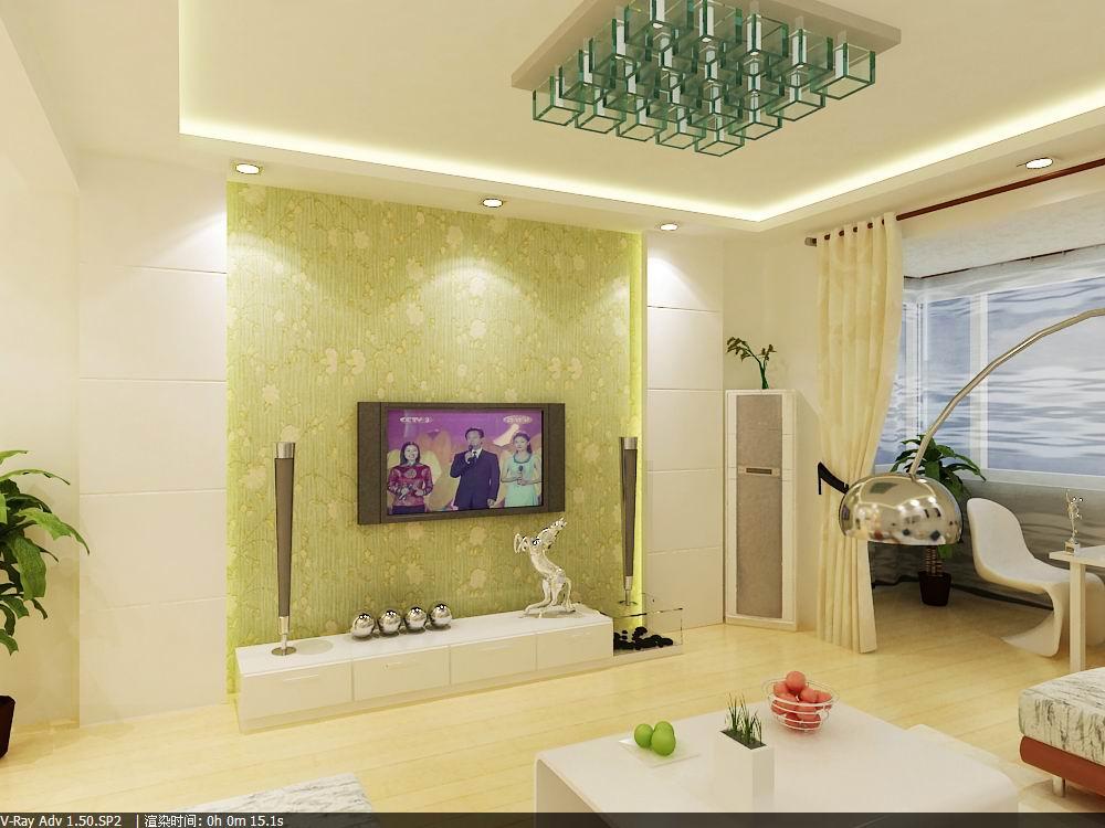 房屋装饰公司 小户型室内装修
