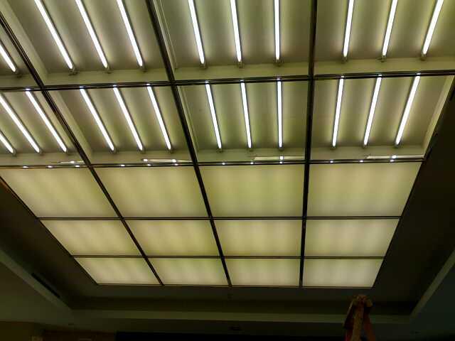 供应天花软膜吊顶材料,扬州软膜天花,扬州发光膜安装
