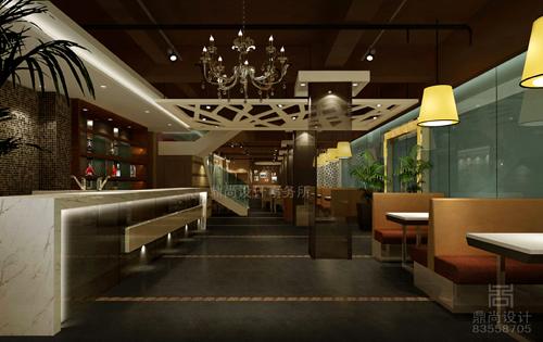 深圳餐饮空间设计公司,深圳餐馆装修设计,深圳饭店装饰设计