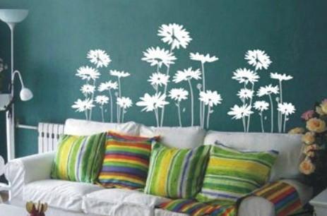 美乐绘墙体彩绘墙体彩绘图片墙体彩绘素材柒尚美格子
