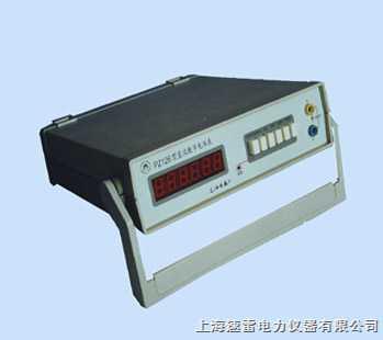 供应pz126直流数字电压表