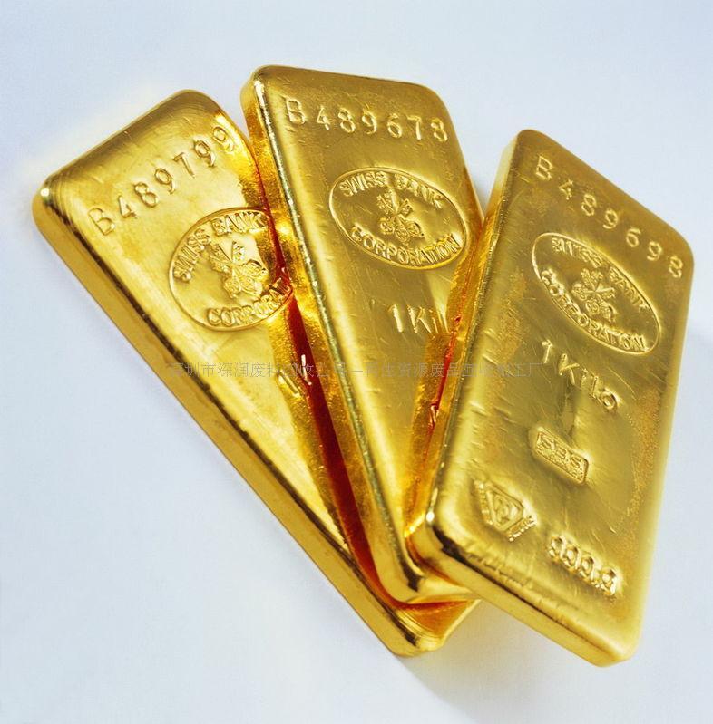 黄金行情-投资黄金到了最佳时机吗?