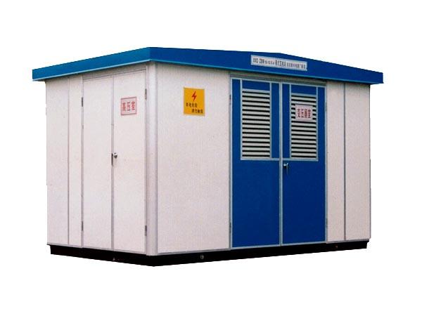 箱式变电站箱体生产厂家江西地区热销图片