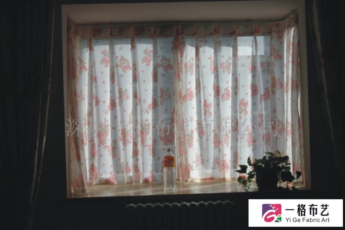 2011年什么款式的窗帘最流行呢