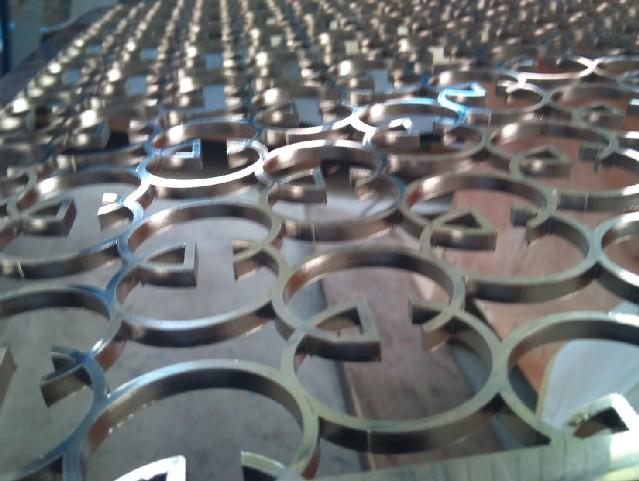 供应中山激光切割加工价格 不锈钢板激光切割加工 包工包料