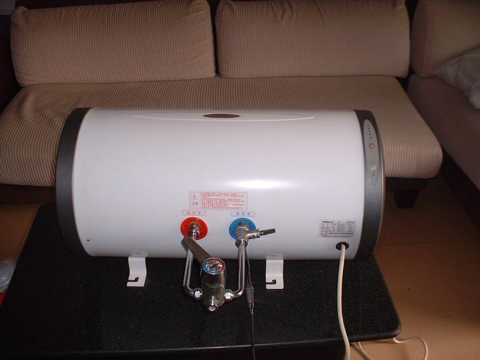 详细年代燃气热水器电器电路介绍-年代售后维修中心