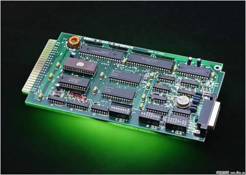 工业自动化产品 plc 自动化零件 电路板