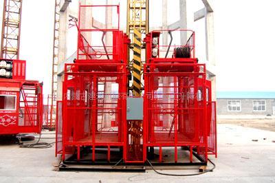 塔机 内蒙古施工升降机