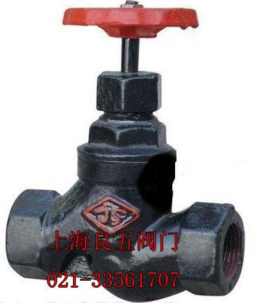 供应铸铁丝口截止阀j11t-16图片