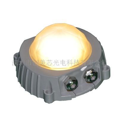直径120大功率3w点光源/led点光源/白色点光源