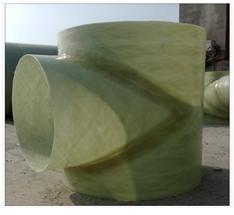 山东玻璃钢管、法兰、管件、三通、变径生产厂aw图纸p4