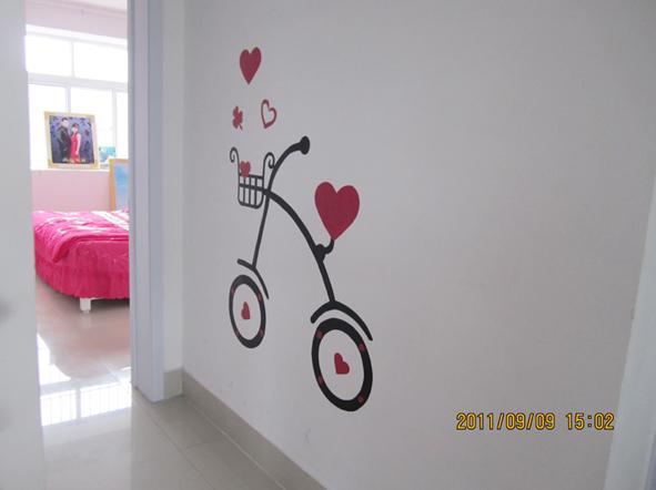图片墙体彩绘素材尽在乐绘