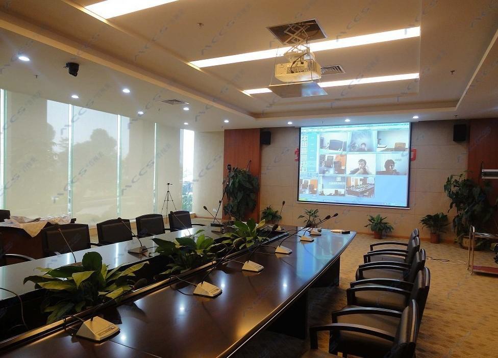 企业视频会议系统设计方案,政府视频会议系统设计方案