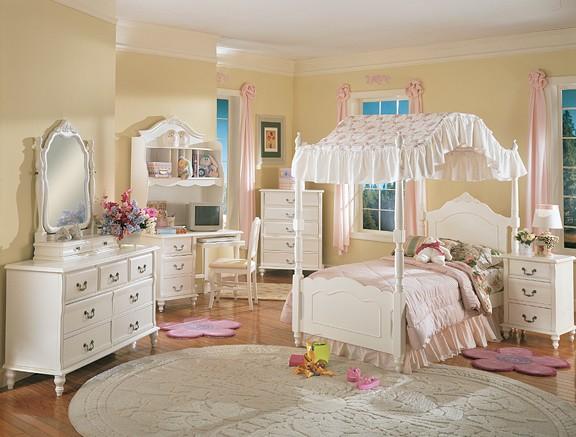 美容护理 卧室家具 床