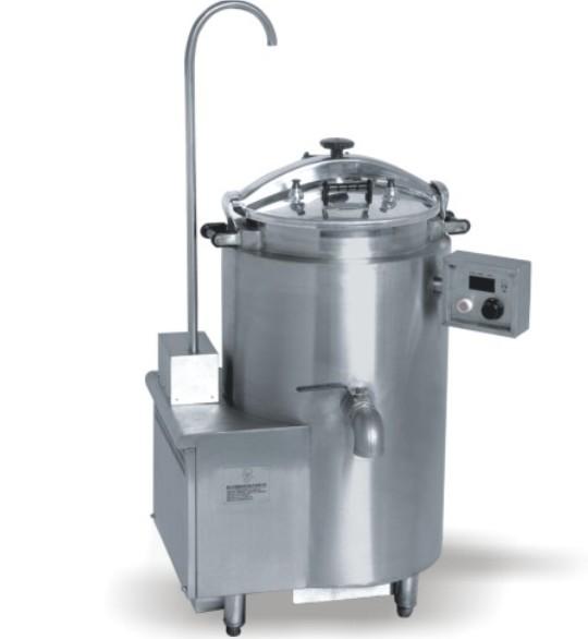 供应中式多功能电磁压力锅