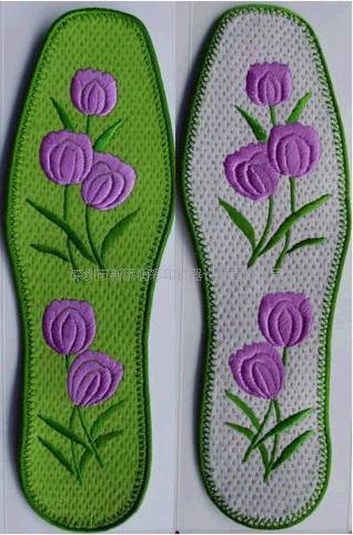 供应能在鞋垫上印图案的机器_鞋垫图案机_鞋垫印图案设备 鞋垫彩印机