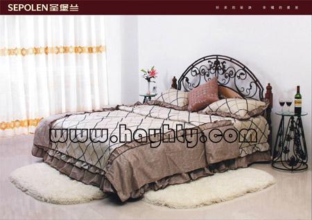 欧式铁床和配套产品价格图片价格图片