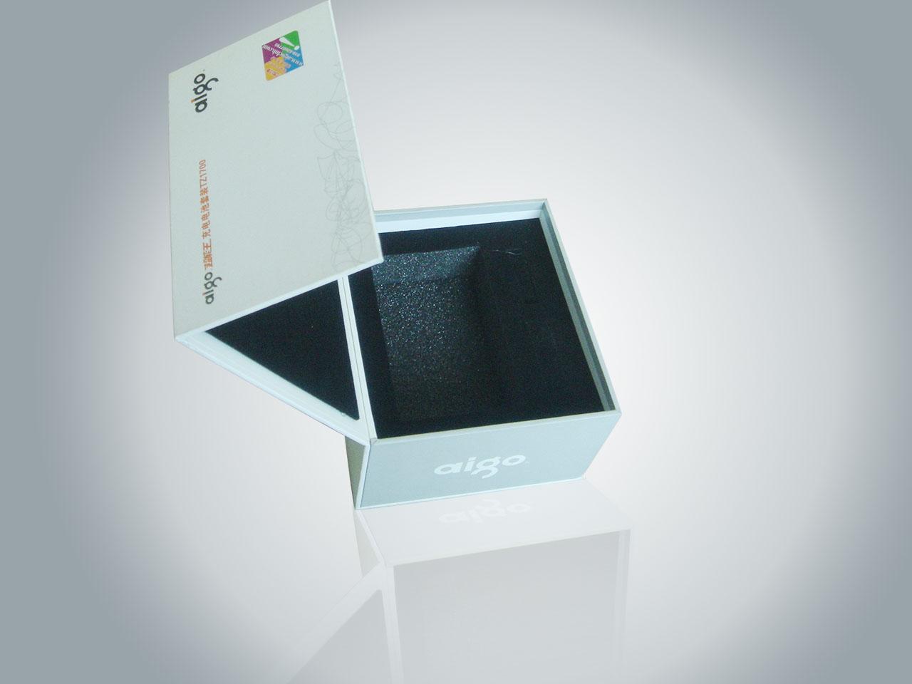 郑州北环精品包装厂 光盘卡书盒 光盘盒 软件包装盒