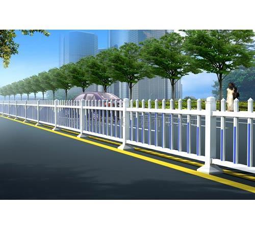 供应市政道路护栏图片
