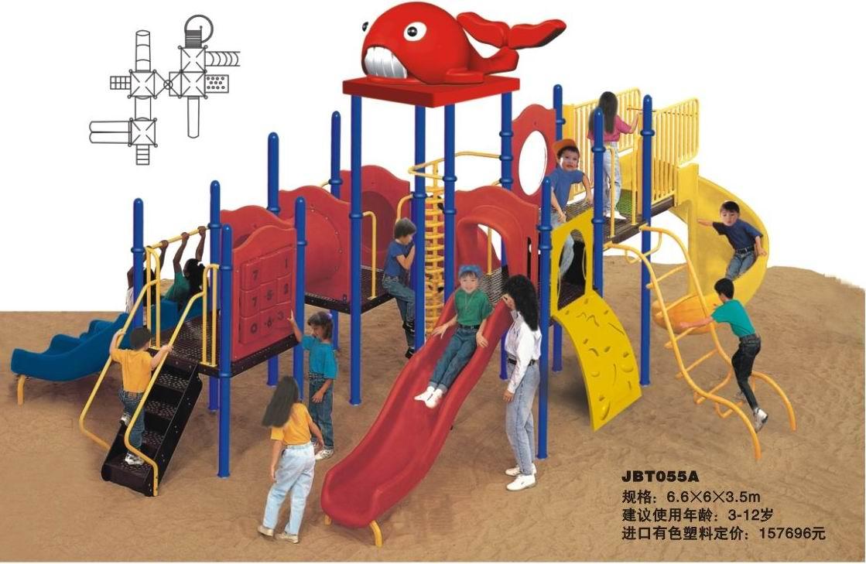 供应滑梯,幼儿滑梯,室内滑梯_苏州乐翻天游乐设施有限