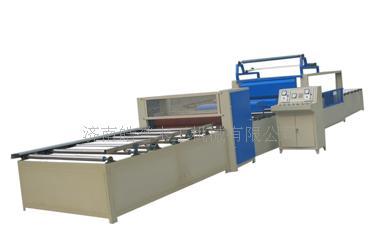 供应木工平面贴纸机_贴面机