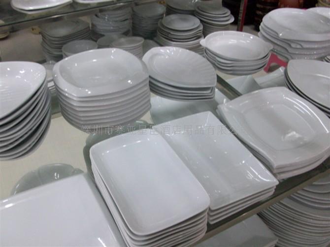 四川成都酒店瓷器餐具市场,酒店瓷器餐具批发,镁质瓷器餐具