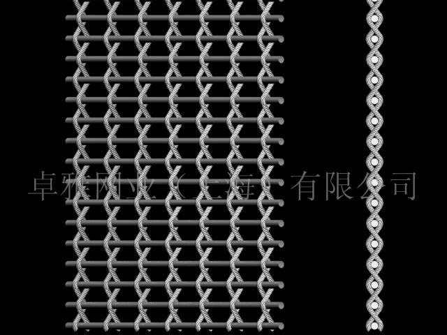不锈钢金属编织网