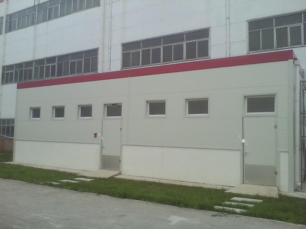 发布公司:京泊兴彩钢钢结构