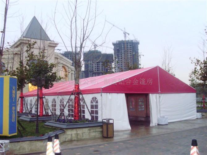 供应展览帐篷_欧式展览帐篷