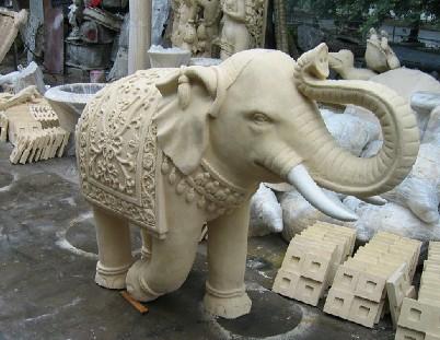 厂家直销定做动物雕塑