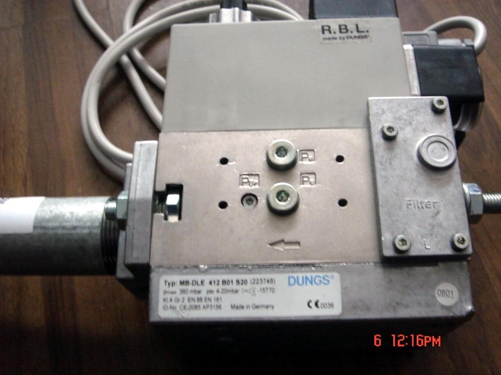 mbd 152磁力