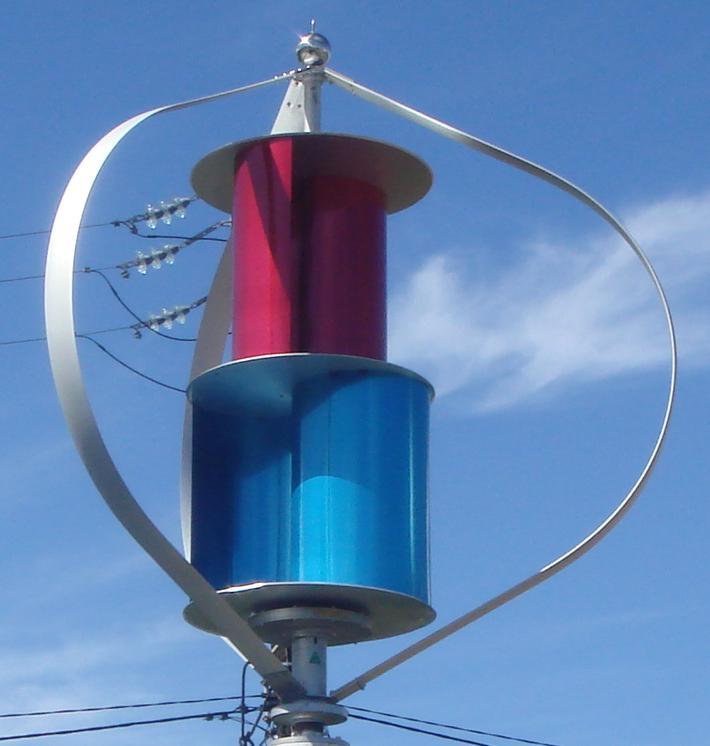 > 磁悬浮风力发电机_微型发电机   专利名称:磁悬浮风力发电机的制作