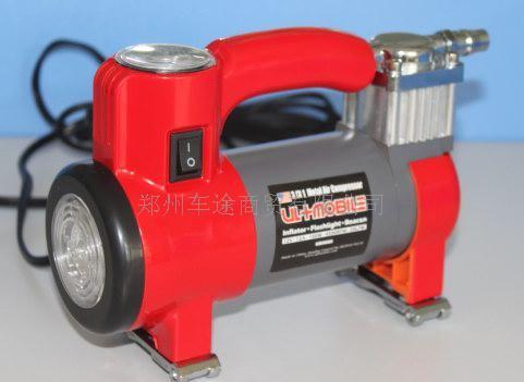北霸充气泵