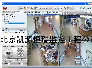 提供高品质的监控产品,用低价格的营销策略成功的北京监控安装公