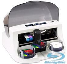 供应光盘打印刻录机 美赛思Nexis Plus 100